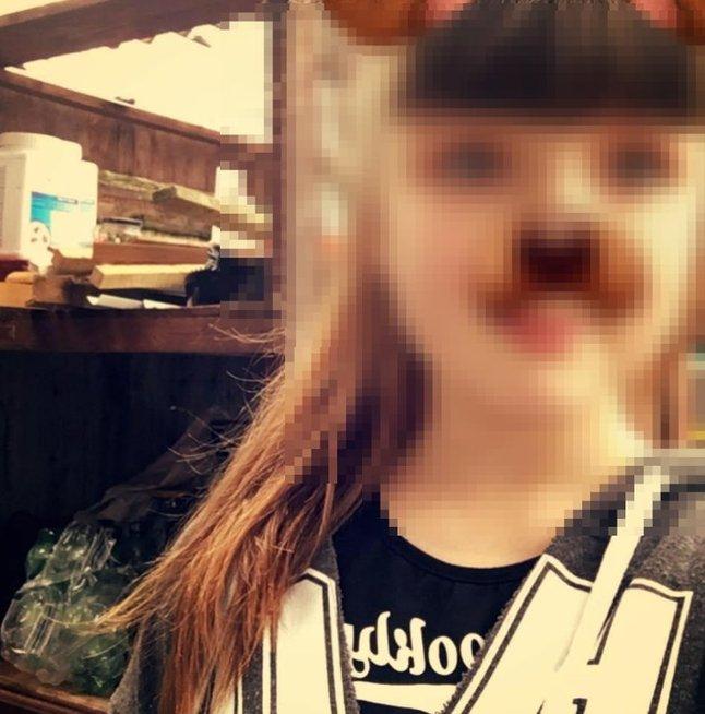 Didžiojoje Britanijoje nužudyta paauglė iš Lietuvos (nuotr. facebook.com)