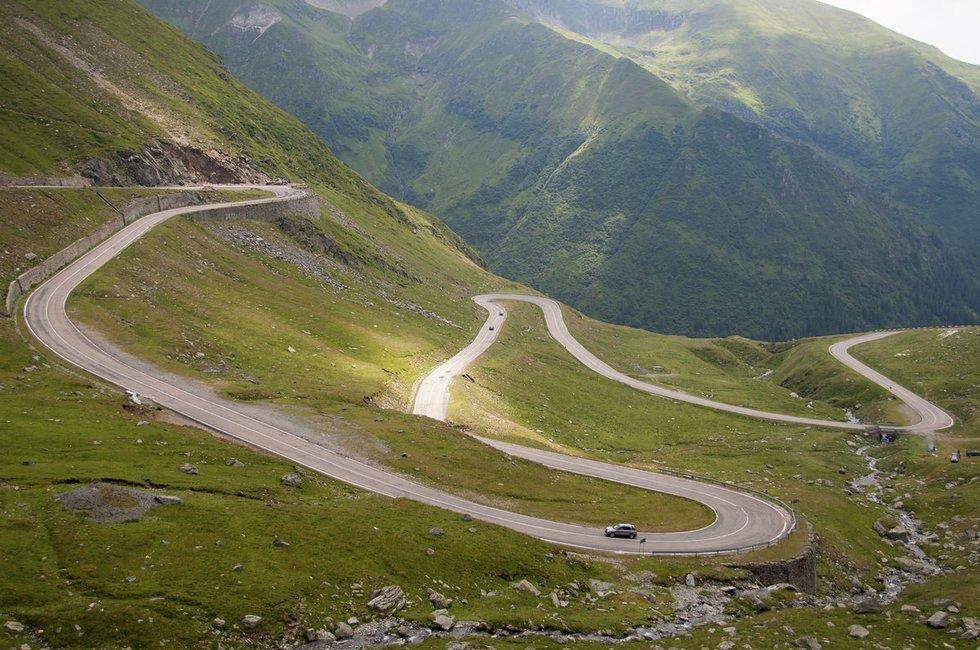 Rumunija (nuotr. Fotolia.com)