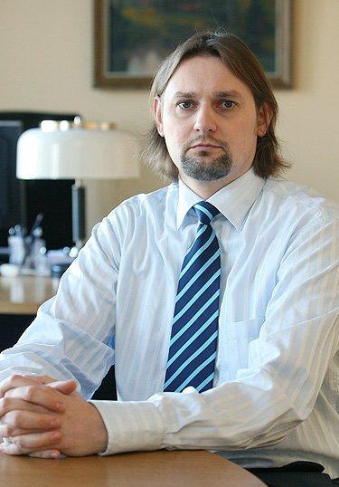 Mindaugas Jurkynas  (nuotr. facebook.com)