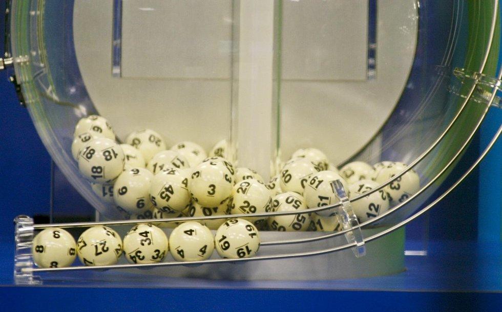 Loterija