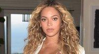 Beyonce (nuotr. Instagram)