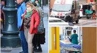 Skelbiama gripo sezono pradžia (tv3.lt fotomontažas)