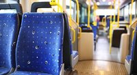 Autobusas (nuotr. 123rf.com)