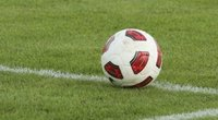 Futbolo kamuolys. (nuotr. SCANPIX)