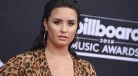 Demi Lovato (nuotr. SCANPIX)
