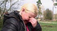 Haremas Vilniaus pakraštyje (nuotr. TV3)