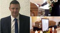 Tomas atskleidė, kaip pasikeitė lietuvių laidojimo mados