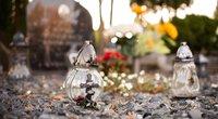 Vilniaus kapinės  (nuotr. Fotodiena/Justino Auškelio)
