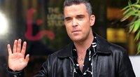 Robbie Williams (nuotr. SCANPIX)