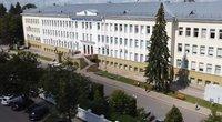 Respublikinė Šiaulių ligoninė (nuotr. stop kadras)