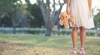 Mergaitė (nuotr. Shutterstock.com)