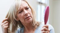 Menopauzė - sunkus periodas moterims (nuotr. Fotolia.com)