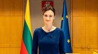 Viktorija Čmilytė-Nielsen (www.lrs.lt)