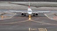 Lėktuvas (Irmantas Gelūnas/Fotobankas)
