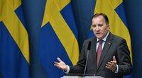 Tai, kaip ten su Švedija? Reikalai nebe tokie džiugūs, kaip tikėtasi (nuotr. SCANPIX)