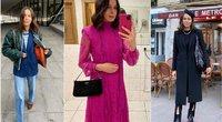 Irina Cybina (nuotr. Instagram)