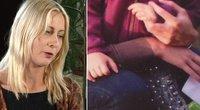 Švedas lietuvę bandė paversti donore: moters pasakojimas šokiruoja (nuotr. TV3)