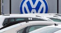 Volkswagen (nuotr. SCANPIX)