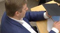 Ramūnas Karbauskis (nuotr. TV3)