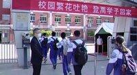Kinija (nuotr. stop kadras)