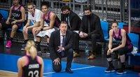 Asvel ekipa. (nuotr. FIBA Europe)