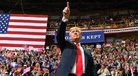 2018-ųjų rinkimai JAV: kur tie rusų įsilaužėliai? (nuotr. SCANPIX)
