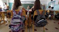Mokykla (nuotr. SCANPIX)
