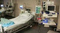 Ligoninė. Asociatyvi nuotrauka Andrius Ufartas/Fotobankas