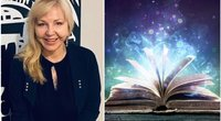 Astrologė pateikė 2021-ųjų prognozę (nuotr. Instagram/Shutterstock) (tv3.lt fotomontažas)