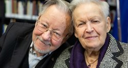 Ypatinga proga Landsbergių namuose: iš ligoninės – į šeimos šventę