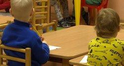 Kuriozai viename Vilniaus darželyje – niekas neserga, bet izoliuotis turi visa vaikų grupė