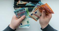 Apsižiūrėjo, kad gyventojai gali prarasti tūkstančius eurų išmokų – ruošia pakeitimus