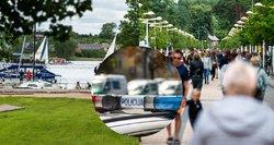 Policija savaitgalį tikisi gyventojų antplūdžio: piktybinius pažeidėjus tramdys baudomis