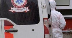 Covid-19 serganti moteris teigia išgyvenusi košmarą: piktinosi, kad po apžiūros ligoninėje išrašė 4 val. ryto
