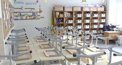 Vilniaus savivaldybės iššūkis – vienoje mokykloje nuo pirmadienio žada įsileisti mokinius