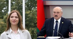 Kova už sporto laisvę Baltarusijoje keliasi į teismą: tiki, kad Lukašenka kerštauja