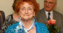 Daugiausiai pasiekusi Lietuvos rankininkė atšventė 90-metį: moteris trykšte tryško energija