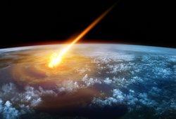 Tik tinkama atominė bomba padėtų išvengti į Žemę skriejančio asteroido, jei to reikės