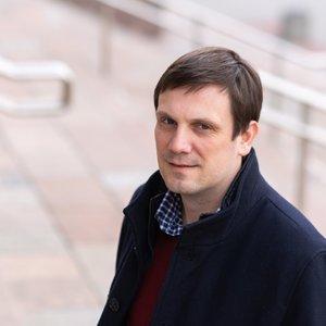 Homoseksualų partnerystę palaikantis Tomilinas: netikiu, kad yra globalus sąmokslas sužlugdyti Lietuvos šeimą