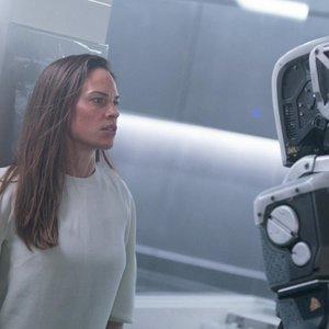 """Mokslinės fantastikos gerbėjams – juosta """"Roboto vaikas"""": kas būtų, jei nebeliktų žmonių?"""