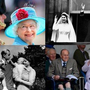 """Už širdies griebiančios akimirkos: gražiausi """"Lilibet"""" ir princo Philipo momentai"""