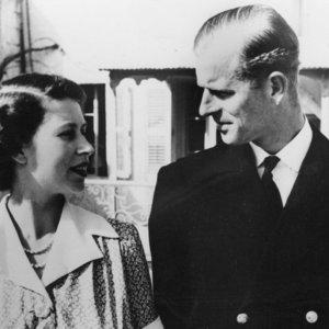 Karališka meilės istorija truko beveik 74 metus: vienas kitą įsimylėjo dar paauglystėje