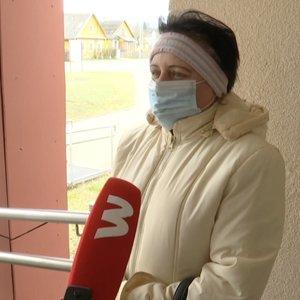 """Ne visus gyventojus įtikina Šimonytės raginimai: """"Aš išvis nepasitikiu vakcinomis"""""""