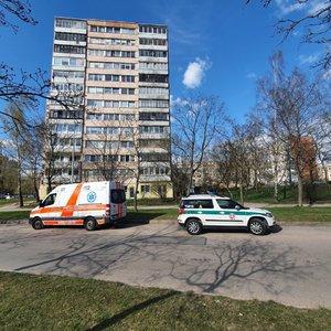 Nelaimė Vilniuje
