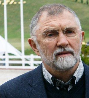 Augustinas Rakauskas - Augustinas Rakauskas (nuotr. Tv3.lt/Ruslano Kondratjevo)