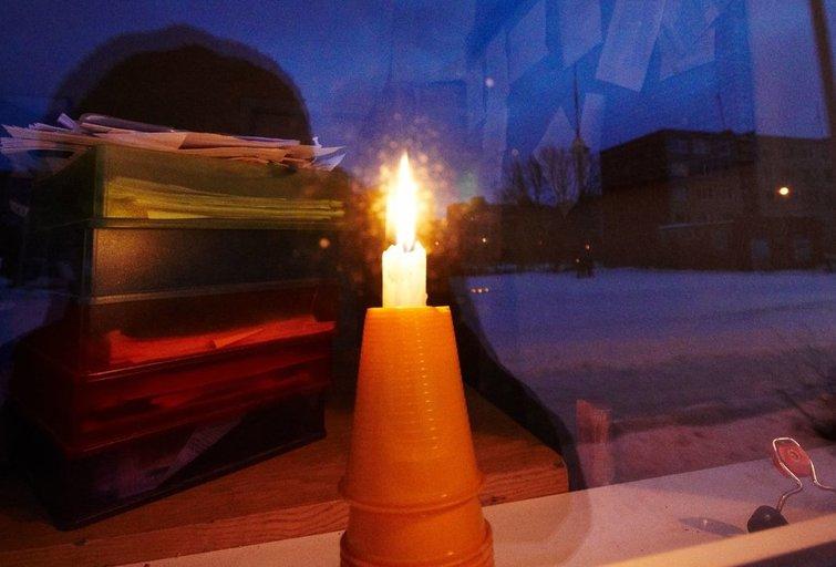 Žvakutė (nuotr. Fotodiena.lt)