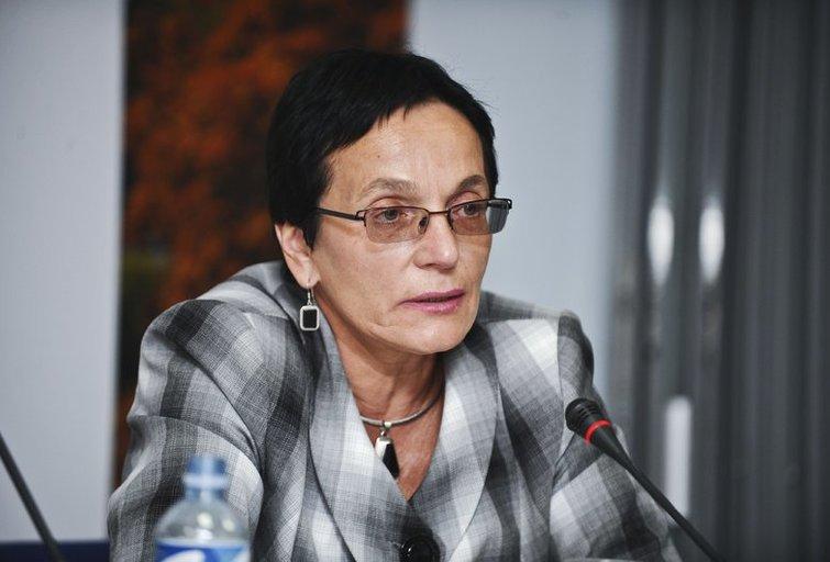 Marija Aušrinė Pavilionienė (nuotr. Fotodiena.lt/Roberto Dačkaus)