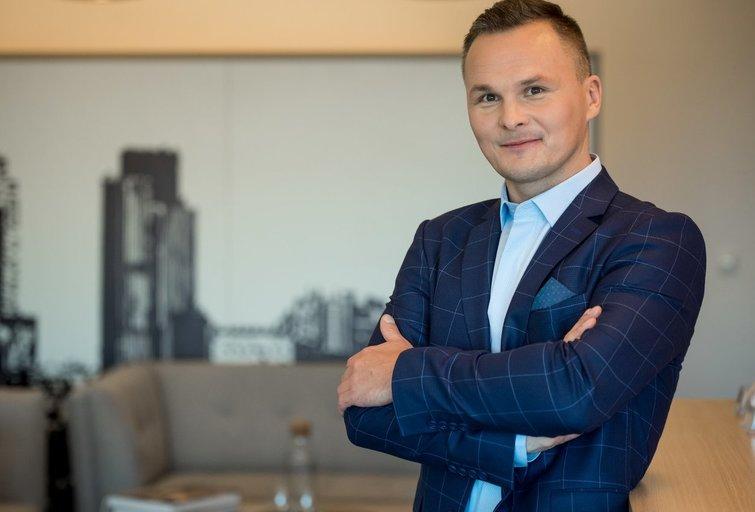Giedrius Leškevičius (nuotr. Organizatorių)