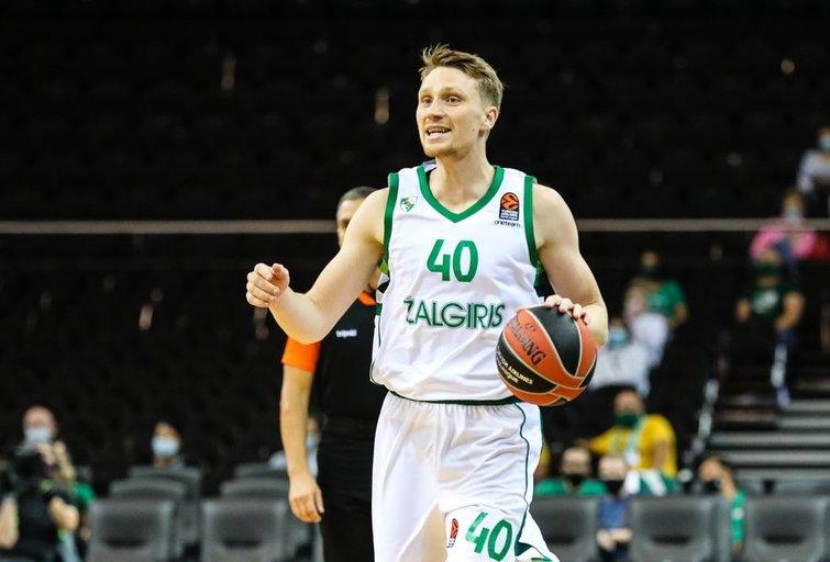M. Grigonis (Teodoras Biliūnas/Fotobankas)