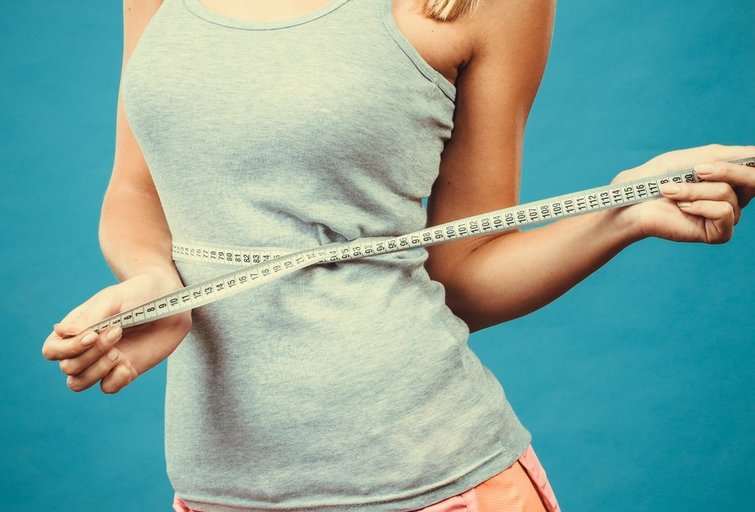 Dieta (nuotr. Shutterstock.com)